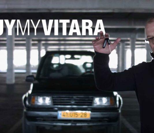 Suzuki Vitara Second-Hand